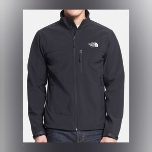 Mens The North Face Apex Bionic Softshell Jacket S